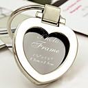 Chrome Heart Keyring/Mini Photo Frame