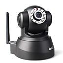 cámara de vigilancia IP de EasyN-wireless (wifi, visión nocturna, detección de movimiento), p2p