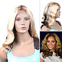 Beyonces Fashionable Style Custom Full Lace Curly 16 Indian Remy - 26 Colors To Choose