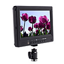 7 inch lcd hd dslr monitor (1080p, HDMI IN OUT )