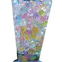 nutrientes color y cristal hidratante suelo magia paquete de 5 (para las plantas acuáticas cultivadas)