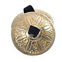 4 piezas de danza del vientre de cobre zills