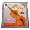alice - (A803) las cuerdas para cello