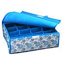 16-compartimiento tapa suave caja de almacenamiento