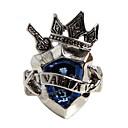 accesorios cosplay inspirado por nacer! Xanxus varia cielo anillo (azul)