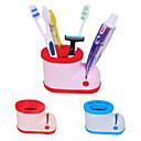 arrancar titular de cepillo de dientes en forma de