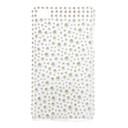 blanco perla caso de estilo para itouch 4
