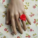 abs dulce flor anillo de lolita