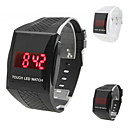 Men's Watch LED Touch Screen Digital Wrist Watch