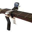 alice a007dsl-A1 acústica avanzada capo guitarra con clip de selecciones