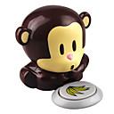 automático de la presión de viento estilo mono activa secador de uñas (alimentado por 2 pilas AAA)