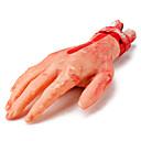 asustar a-tu-amigo de la mano ensangrentada