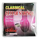 alice - (A107-n) de nylon cuerdas de la guitarra clásica (028-043)