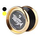 AODA no.732020 transparente de aluminio de alta velocidad de bola del yoyo (colores surtidos)