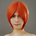 cosplay peluca inspirada en pokémon niebla naranja
