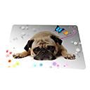 hola cachorro plataforma de juego del ratón óptico (9 x 7 pulgadas)