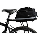 Ourdoor Multifuncional bicicletas Expandible Saddle Bag