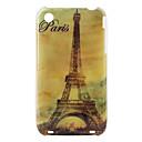 Carcasa de La Torre Eiffel para iPhone 3g y 3GS