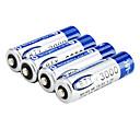 Pila Recargable 1.2V 300mAh NH-AA (Azul)