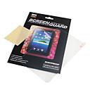 anti-reflejo protector de pantalla a prueba de polvo lavable para google nexus 7 android tablet