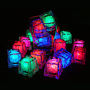 20 - Ice Cubes Luces LED Light Color Changing