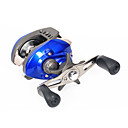 10 1 BB Seafishing baitcasting carrete