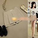 Clothing & Accessories Fashion Pleated Skirt Shorts