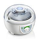 Automático Acero inoxidable Yogurt Maker (5212)