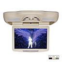 """12.1 """"techo de montaje de coches reproductor dvd con auriculares gratis transmisor fm tv"""