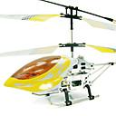 3 canales de helicópteros de control remoto de aleación de interior (yx02730)