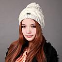 Deniso-1170 Las mujeres de la moda de invierno Knit Hat