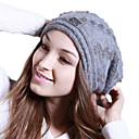 Deniso-1164 Las mujeres de la moda de invierno de lana Hat
