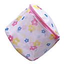 Bra Impreso Protección bolsa de lavado con el soporte