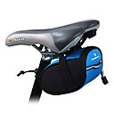600D Ciclismo brillante color Tail Bag