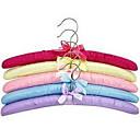 ropa esponja percha (color al azar)