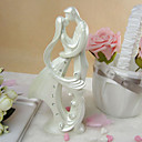 Classic Bride Groom Cake Topper