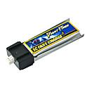 150mAh 15C Lipo batería 3.7V/1S para el modelo de RC