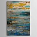 abstracto pintura al óleo 1303-ab0340 lienzo pintado a mano