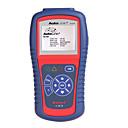 Autel autolink al419 obd2 / obdii / puede escanear herramienta con puntas de código y pantalla a color