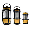 Big Size 30 LED ABS Material Waterproof Rechargeable Camping Lamp(Batteries Sold Separately)