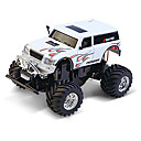 Toys & Equipment for Playing Outdoors Radio Control Big Wheel Hummer (Model:2207)
