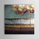 abstracto pintura al óleo 1304-ab0485 lienzo pintado a mano