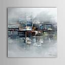 abstracto pintura al óleo 1304-ab0486 lienzo pintado a mano