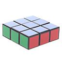 1x1x3 Cubo Mágico (Negro)