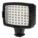 CN-LUX560 LED de vídeo luz de la lámpara para Canon Nikon cámara DV