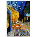 cafe-terrace-on-place-du-forum-arles-night-c1888-by-vincent-van-gogh-famous-art-print