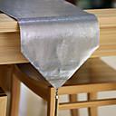 Aluminio adornado corredor de la tabla con la borla