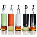 300ml Aceite Vinagre Botella Vinagrera Jar (colores surtidos)