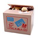 Japón robo del dinero del gato Money Bank