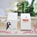 Personalized Matchbooks - Bride Groom (Set of 25)
